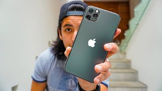 6 MESES con un iPHONE 11 PRO - ¿Vale la pena? (REVIEW)