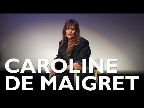 "Caroline de Maigret: ""How to be Parisian"" - International Authors' Stage"