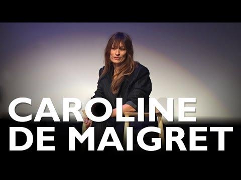 """Caroline de Maigret: """"How to be Parisian"""" - International Authors' Stage"""