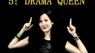 Watch Sandmarx Drama Queen video