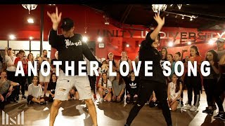 'ANOTHER LOVE SONG' - Ne-Yo Dance || Matt Steffanina ft Balta Monkiki