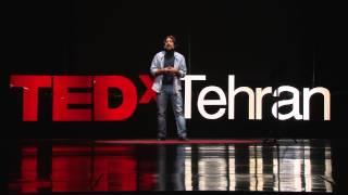 Make It a Jobby!   Ramin Sadighi   TEDxTehran