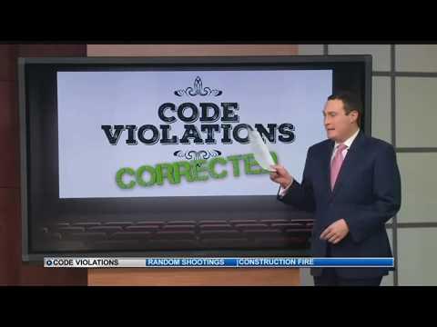 News 5 Investigates: Fire code violations at Pueblo Tinseltown