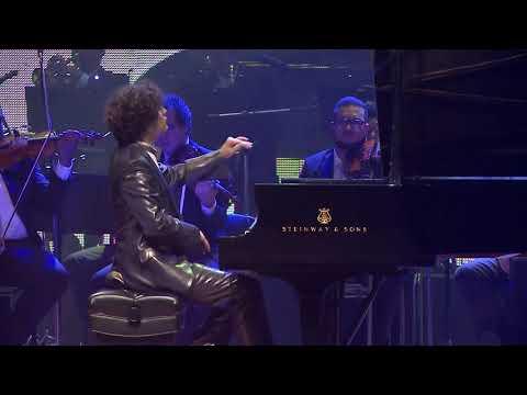 Rogerio Tutti - Libertango (Astor Piazzola)