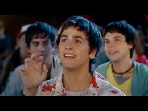 High School Musical_ El Desafio Argentina- cały film
