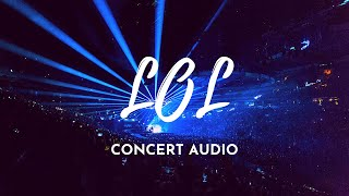 GFRIEND (여자친구) - LOL [Empty Arena] Concert Audio (Use Earpho…