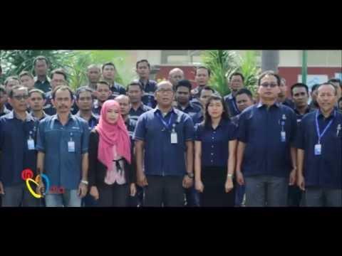 Sekilas Profile PT.PGN Area Cirebon.