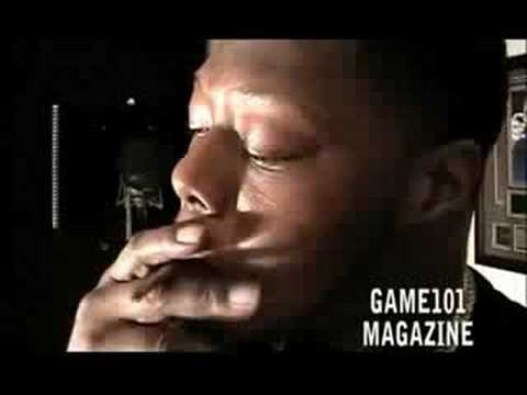 Z-Ro Crack Game 101 Interview & Freestyle