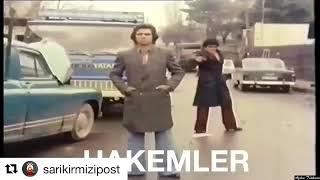Yıkılmayan adam Galatasaray verisyon