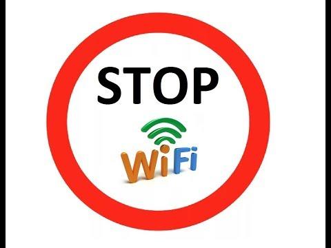 Как отключить соседа от вашего Wi-Fi?