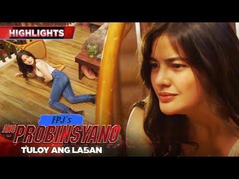 Lia thinks of a way to escape Cardo | FPJ's Ang Probinsyano