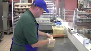 The Making Of A Knish