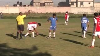 Gol Ajax Jaltenco Juvenil