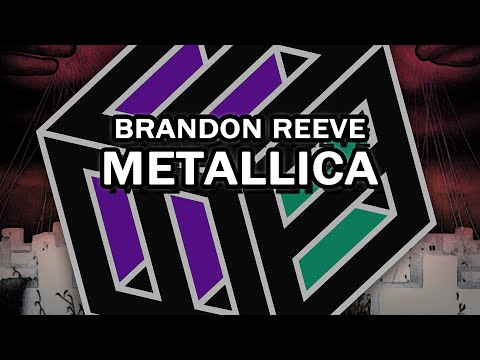 Brandon Reeve - Metallica [Free Download]