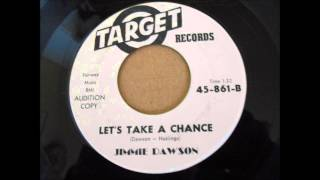 Jimmie Dawson - Let