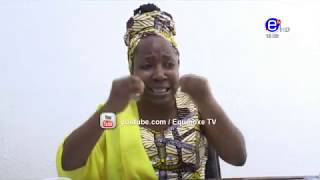 THE 6PM NEWS (Guest: Sylvie NDONGMO) TUESDAY MARCH 5th 2019 - EQUINOXE TV