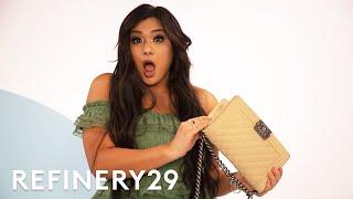 What's In Remi Ashten's Bag | Spill It | Refinery29
