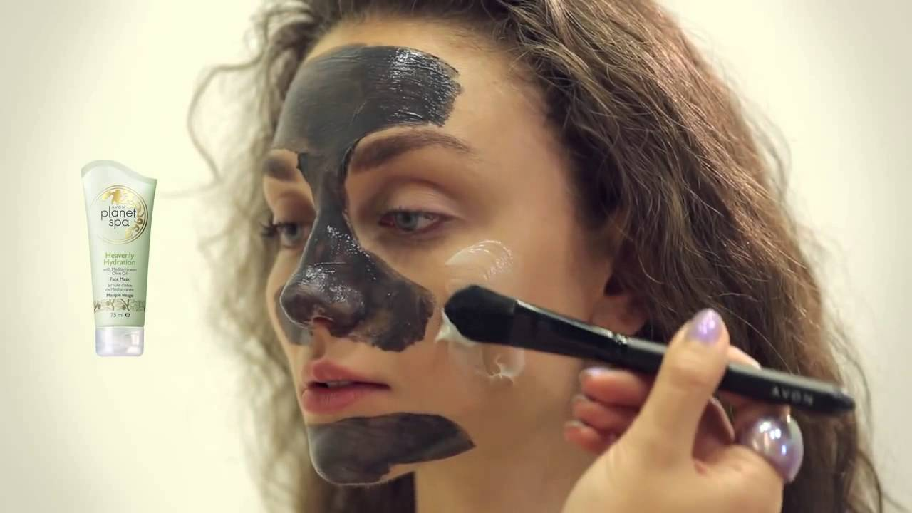 Cilt Tipinize Uygun Maske Seçimi