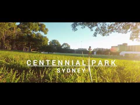 Centennial Park - Sydney