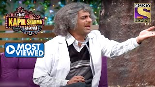देखिए Dr. Gulati की  Fabulous Comic Timing! | The Kapil Sharma Show | Most Viewed