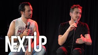 Heffron Drive Talk Tattoos, How The Band Got Together, & Being iHeartRadio
