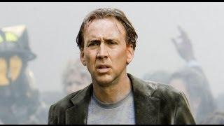 Nicolas Cage on his new film, Knowing