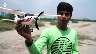 Video Best RC Airplane under 3000rs | Wltoys F949 2.4G 3Ch RC Airplane Unboxing & Testing | Shamshad Maker download MP3, 3GP, MP4, WEBM, AVI, FLV Juli 2018