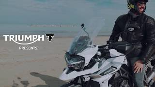 Filippo Magnini in Triumph LIFE/Tales
