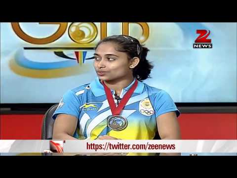 Exclusive interview with Dipa Karmakar, first Indian woman gymnast to win bronze at CWG