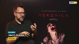 'Verónica': el terror que amenaza a la adolescencia