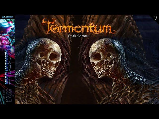 Tormentum: Dark Sorrow   #7 Der Wächter des Turms & Das Dilemma  ☬ Horror   Deutsch [PC]