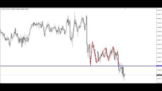 nzdcad فيديو تعليمي لنموذج إستمراري هبوطي مثال لايف على