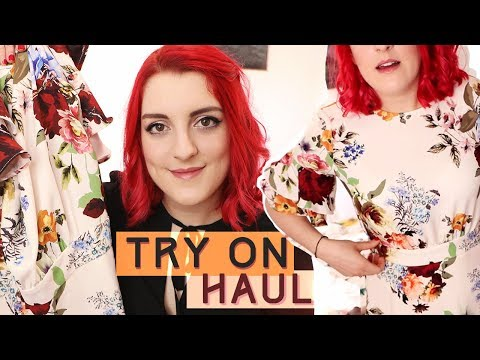 BIG HAUL : des bons plans sur River Island (+Try on !) 😍 | LOdoesmakeup