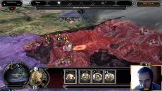 ROTWK Война за кольцо Мордор часть 1