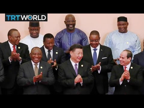 Is Chinese investment helping or harming Africa?