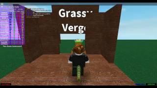 roblox ow broken bones 2#2 grass verge