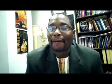 Dr. Salim Faraji:The Ancient Egyptian & The Origins Of Judaism And Christianity.