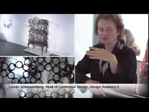 Mastering Design - Design Academy Eindhoven et Royal College of Art London