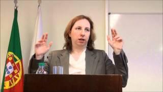 Margarida Lima Rego, FDUNL, 22 5 2012