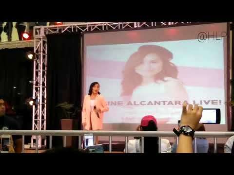 'Handa na ba kayo?' by Kyline Alcantara | Ayala Mall South Park