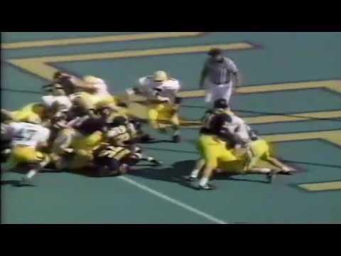 Rich Brooks Show - Oregon at Cal 10-12-1991