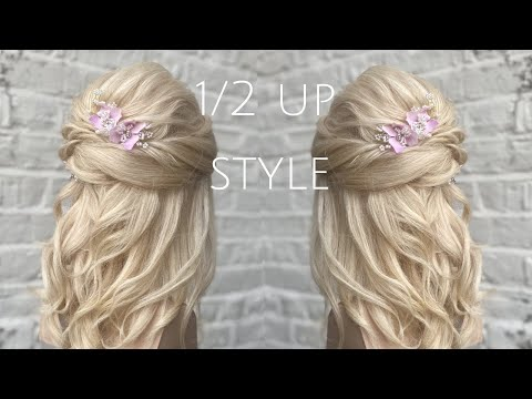 live-with-pam!-gorgeous-half-up-bridal-hairstyle-with-beautiful-curls!-hairstyles-for-fine-hair.