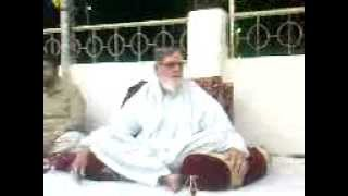 Qasmi House Hyderabad Sindh Pakistan :::: Mehfil-e-Naat:::: Famous Manzoor Hussain Khokhar