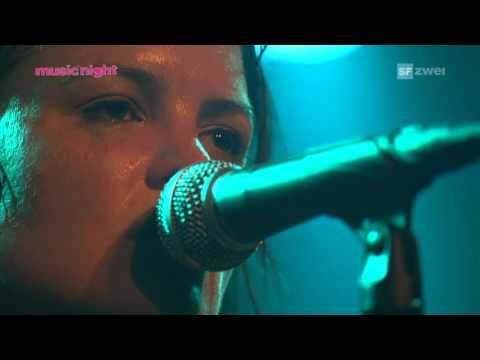 The Kills - Black Balloon (Montreux Jazz Festival 2008)