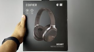 EDIFIER W830BT ► Bluetooth НАУШНИКИ с Apt-X и NFC - лучше Сяоми?