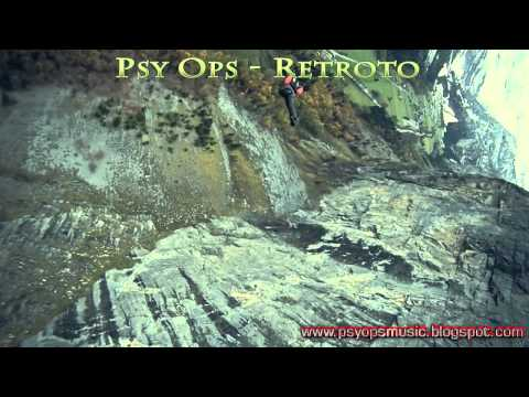 Ver.2.0 Psy Ops Dj Set - old stuff - Retroto PSYOPSMUSIC HD 1080