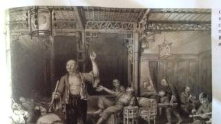 World History 106: The Opium War