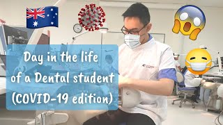 Day in the life of a Dental student (COVID-19 edition)