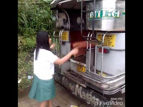Jeepney Lovestory by Yeng Constantino ( cover )