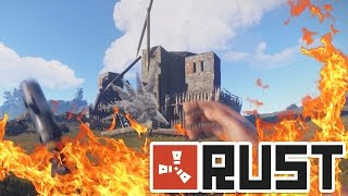 GG Boys... | Rust With Friends Again Part 17
